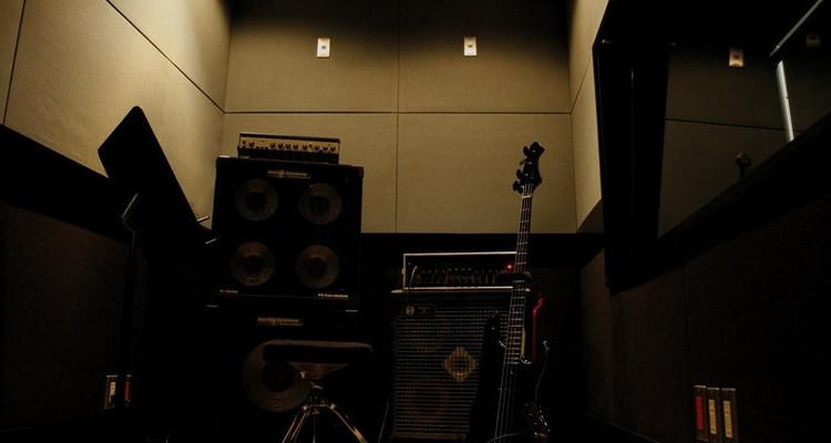 School studio002