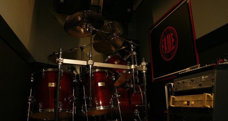 School studio003
