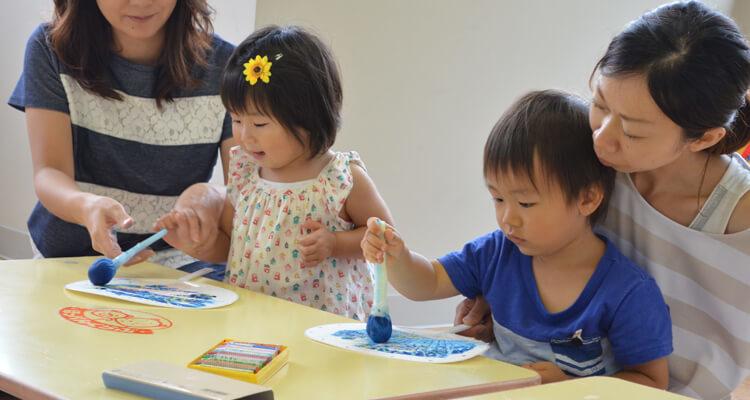 学研ほっぺんくらぶ 西新宿カルチャープラザ教室の写真5