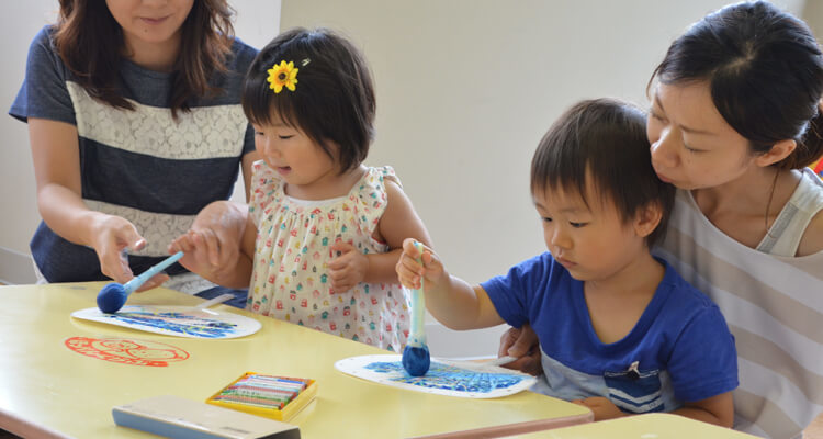 学研ほっぺんくらぶ 吉祥寺産経学園教室の写真5