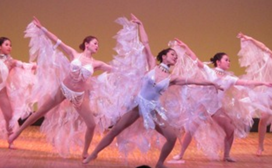 ジャパン・ダンス・アート