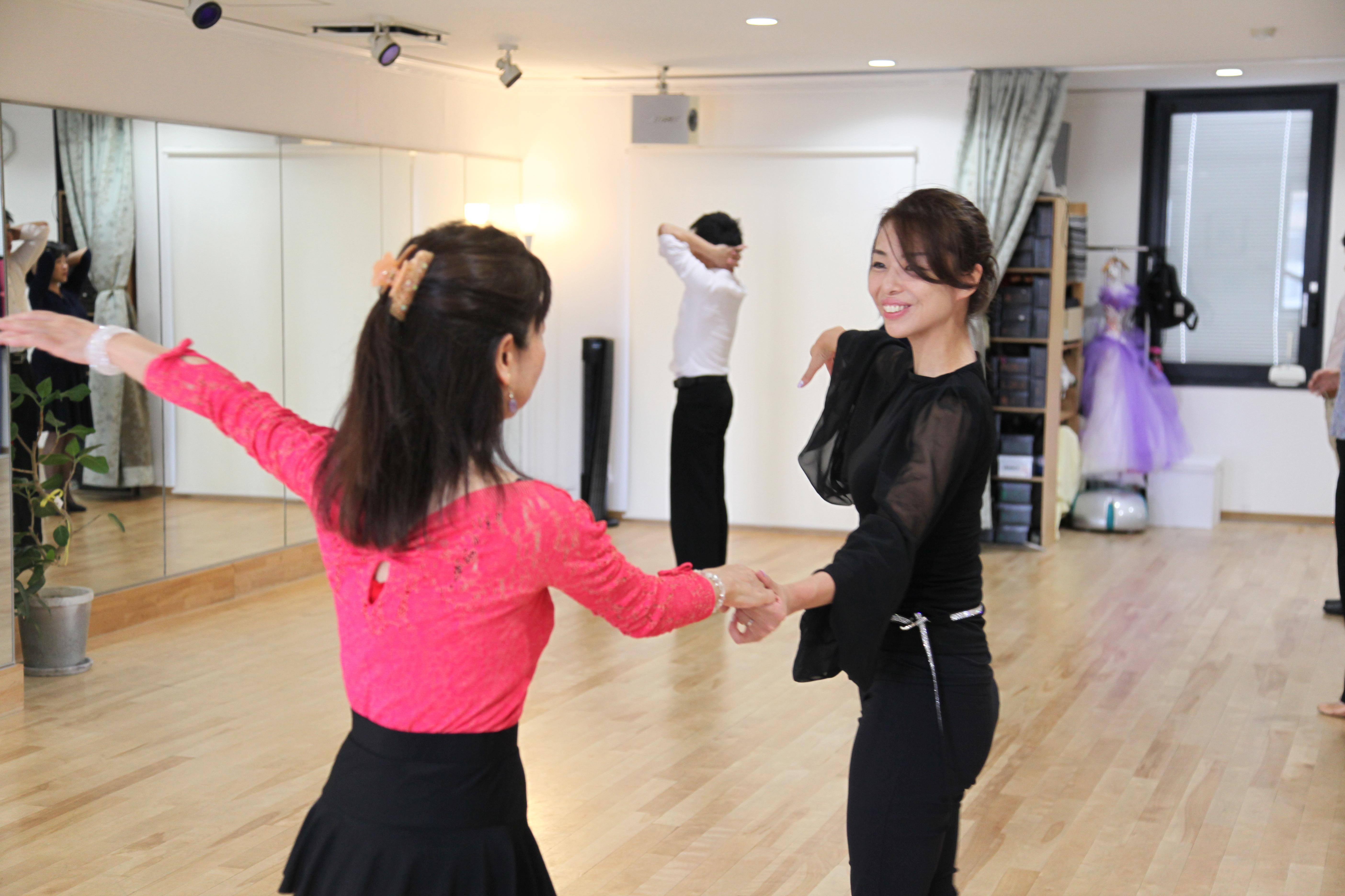 ASダンススタジオ