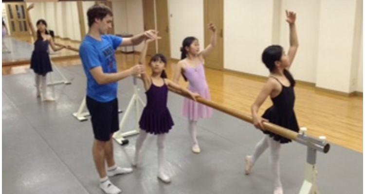 JBAダンススクール スタジオハーモニーの写真5