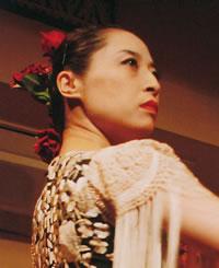 折橋恵子フラメンコ教室 estudio EL ANGEL 日野スタジオの写真19