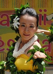 Sweet Polynesia Hula&Tahiti 下丸子校の写真15