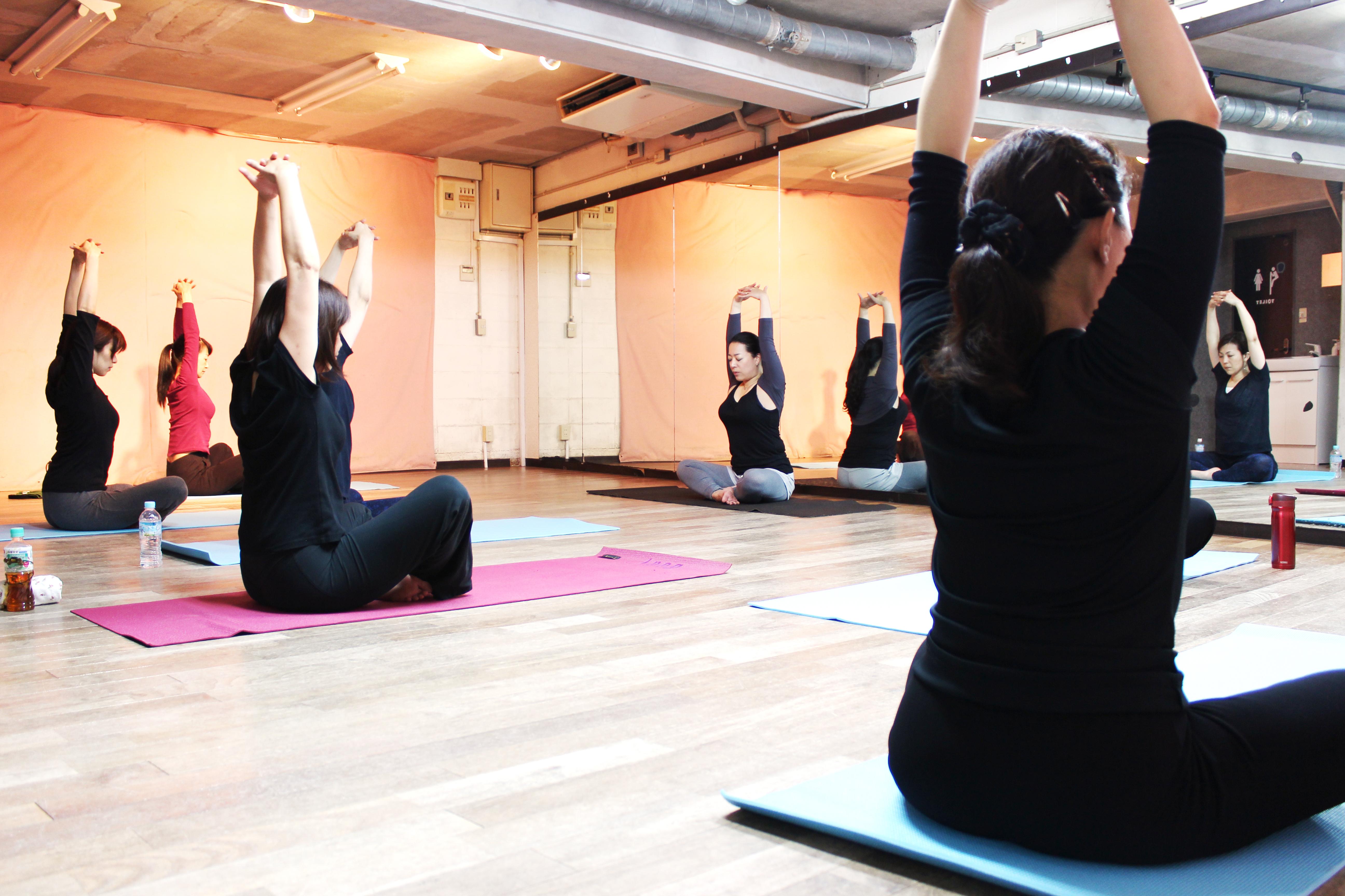 Yoga salon GRACIAGEの写真13