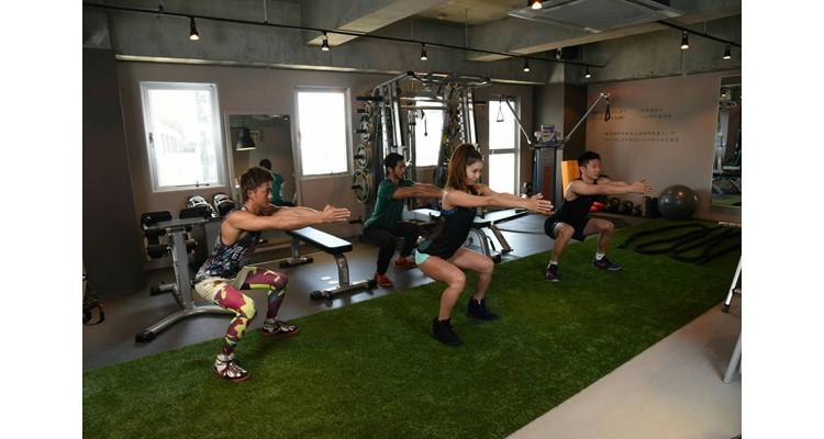 YAMATO muscle base
