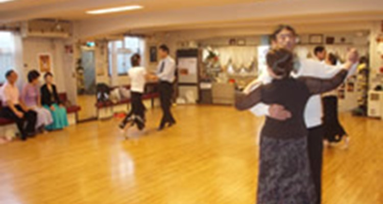 豪徳寺ダンススクールの写真7