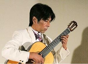 東京ギターフォーラム梅ヶ丘教室の写真1