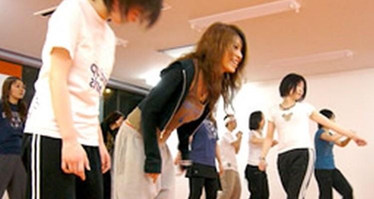 ETCダンススクール 川崎校の写真9