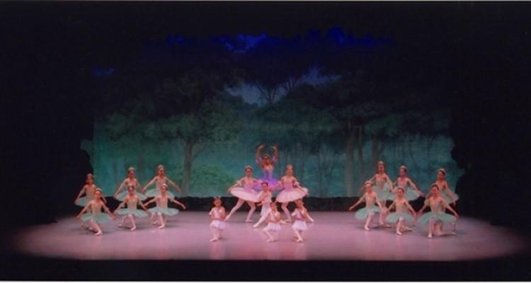 安倍みを子バレエスタジオの写真9