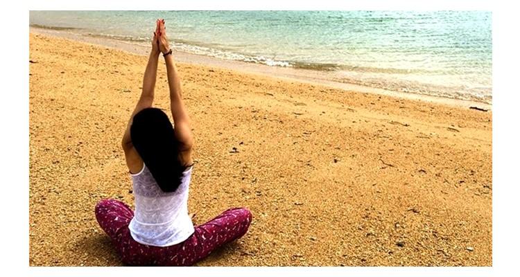 CHIE Yoga Infinity