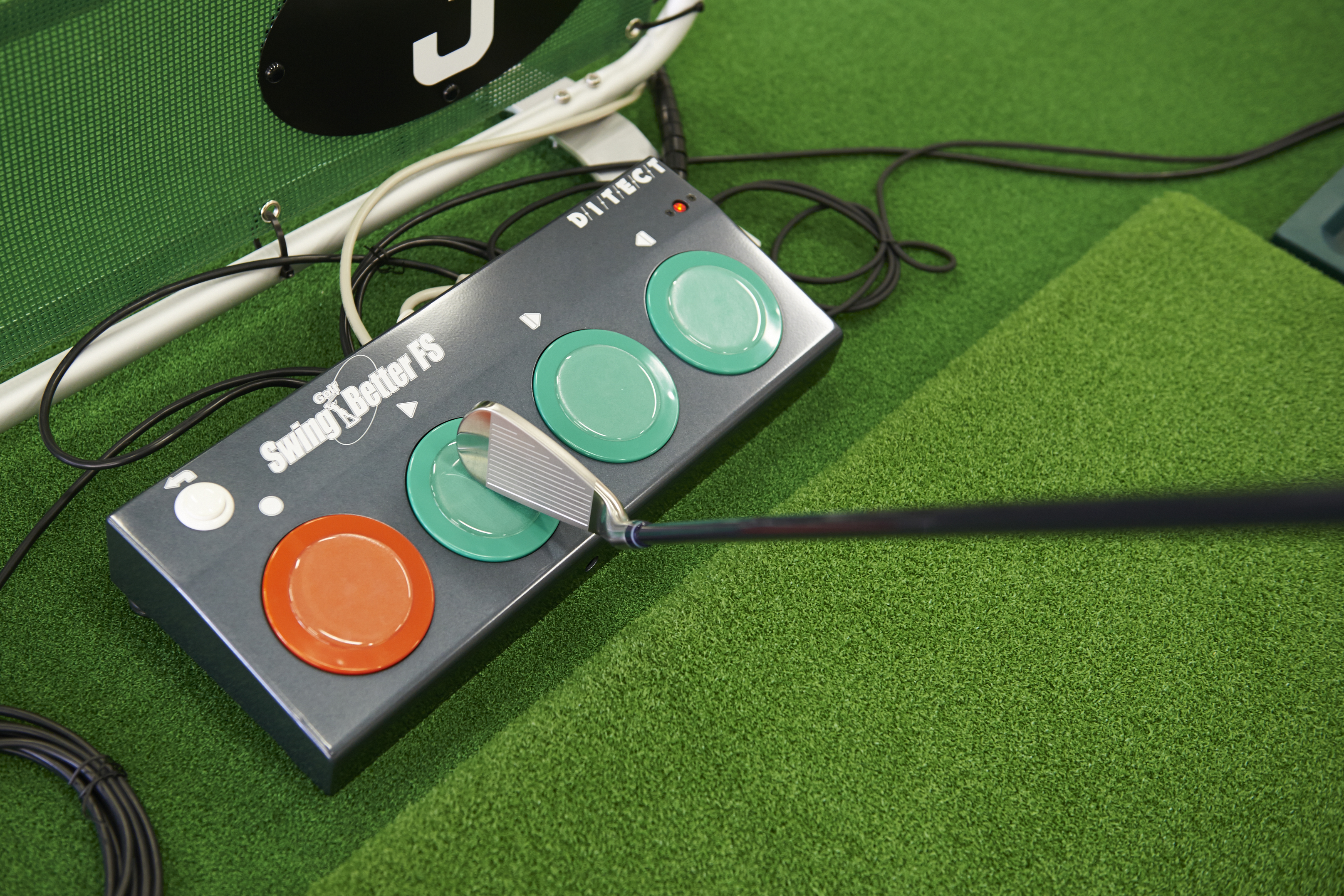 インドアゴルフ Golfet平井店
