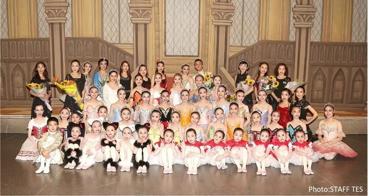 ミマバレエスタジオ 狛江教室の写真18