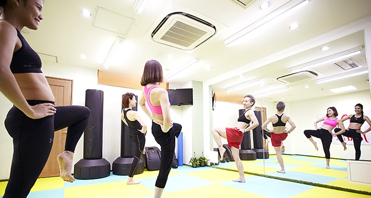 Jaid Fitness Lab.の写真11