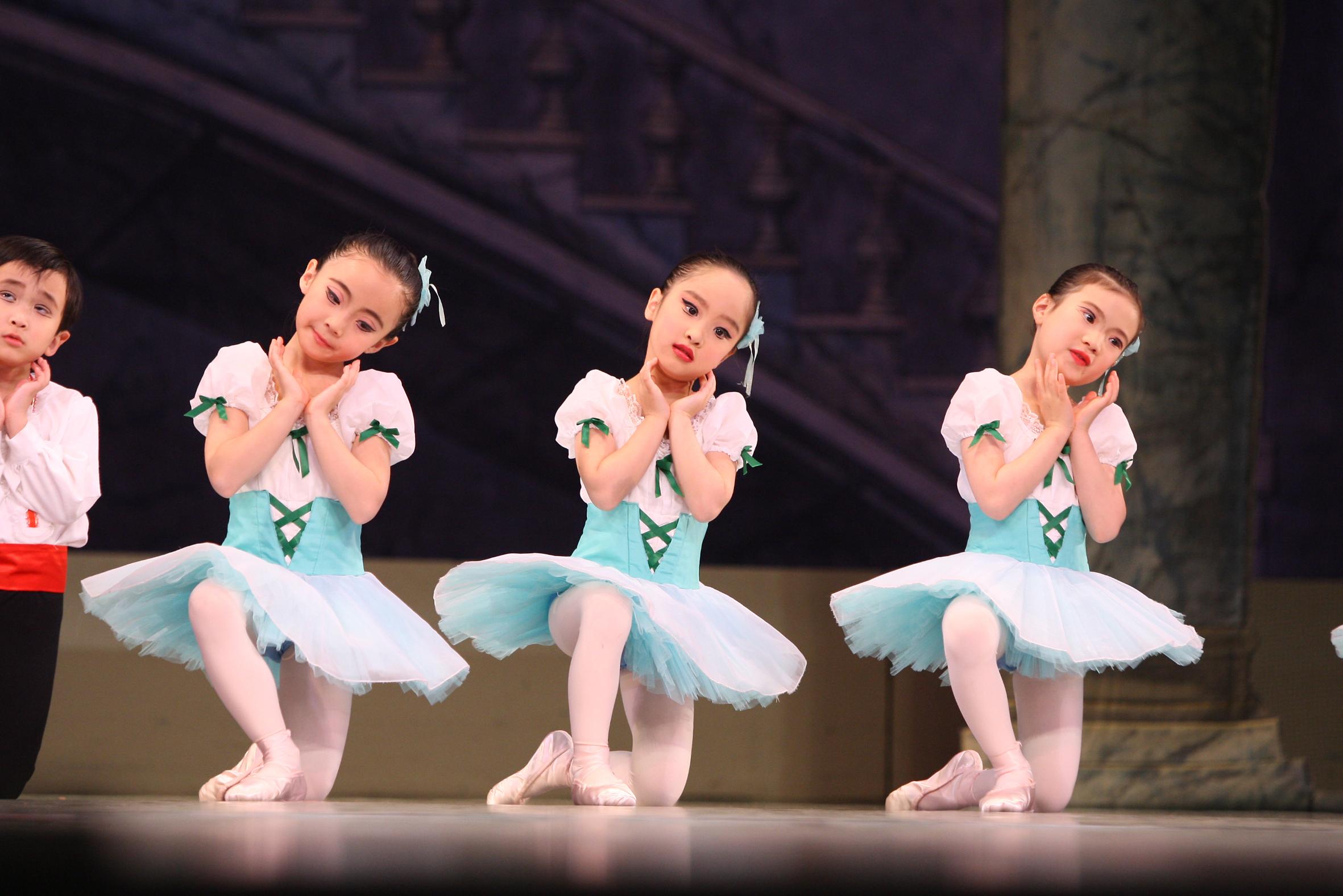 東京バレエ劇場附属 市川バレエ研究所の写真4