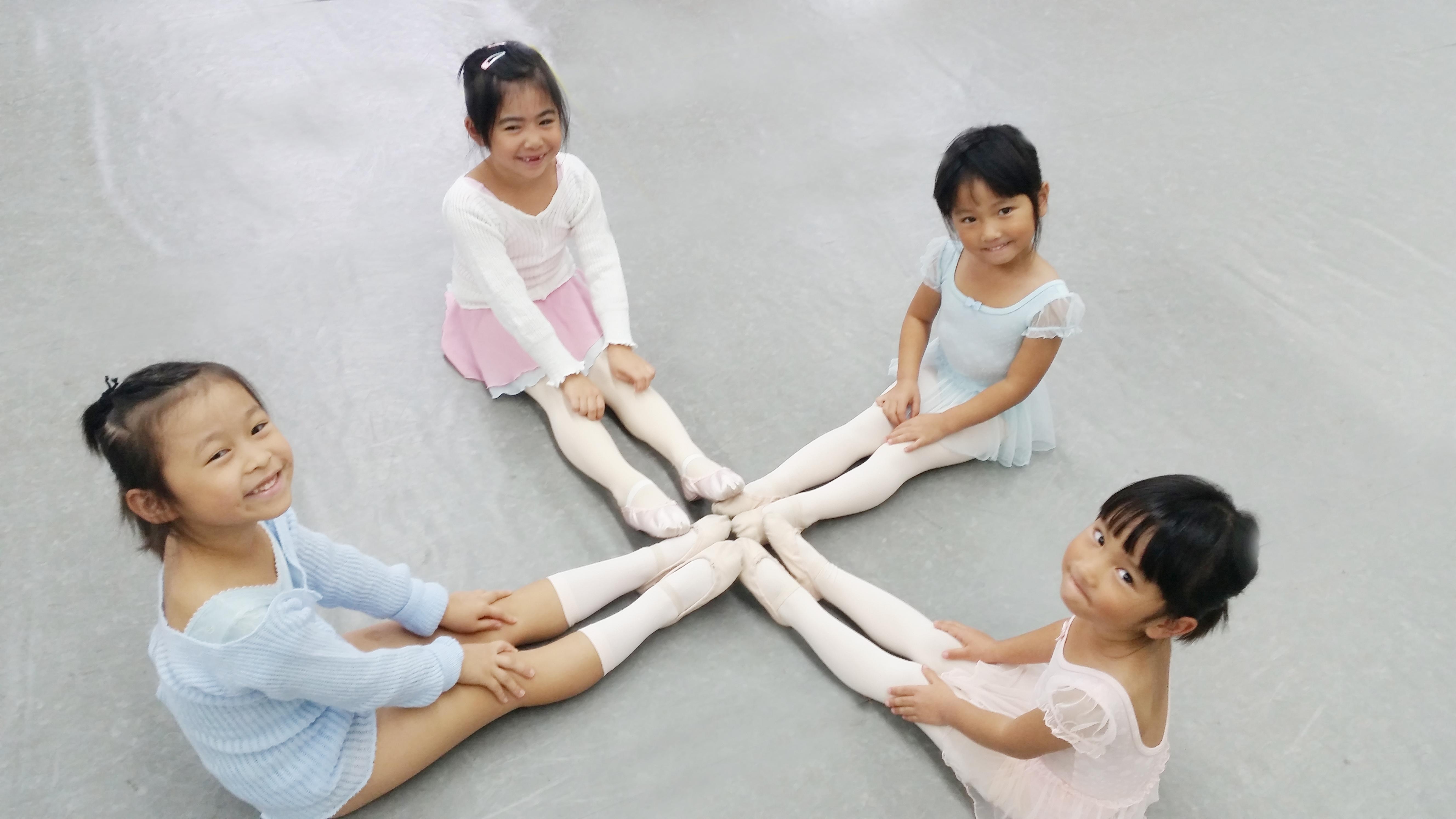 東京バレエ劇場附属 三郷バレエ研究所