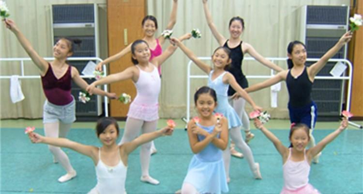 東京バレエ劇場附属 三郷バレエ研究所の写真4