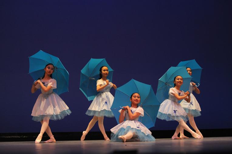 東京バレエ劇場附属 八幡山バレエ研究所の写真4