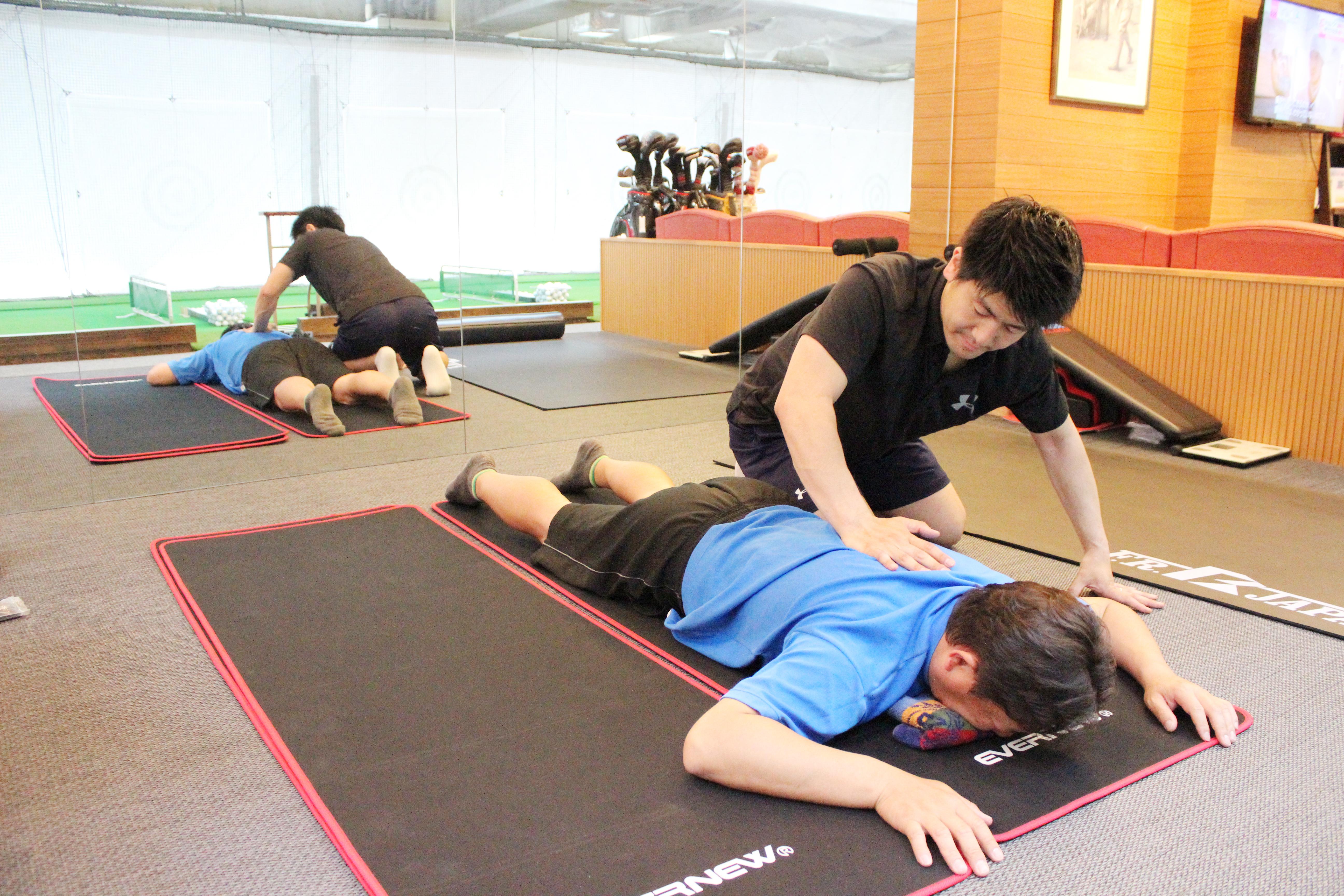 パーソナルトレーニングジム B-BODY中目黒の写真8