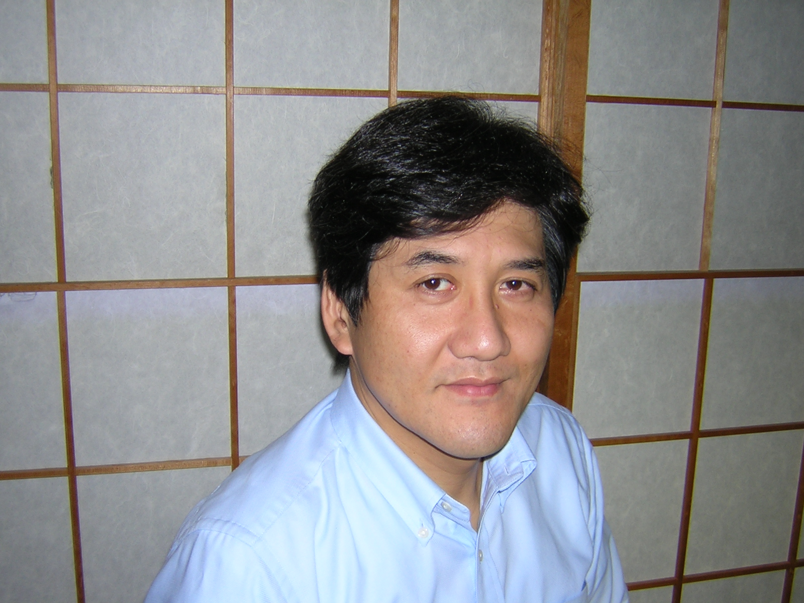 東淀川 西浦水墨画教室の写真1