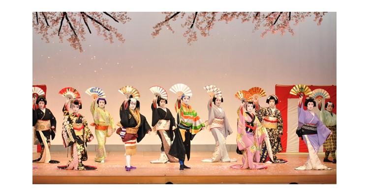扇寿流 京橋教室の写真14