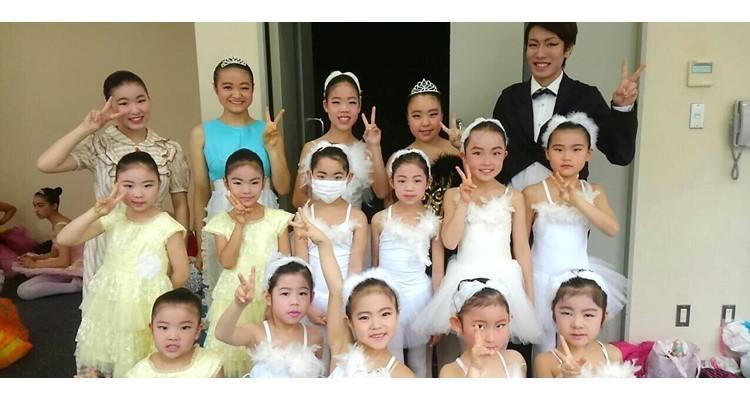 School   rio ballet school        1
