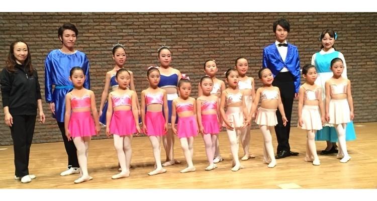 School   rio ballet school        3