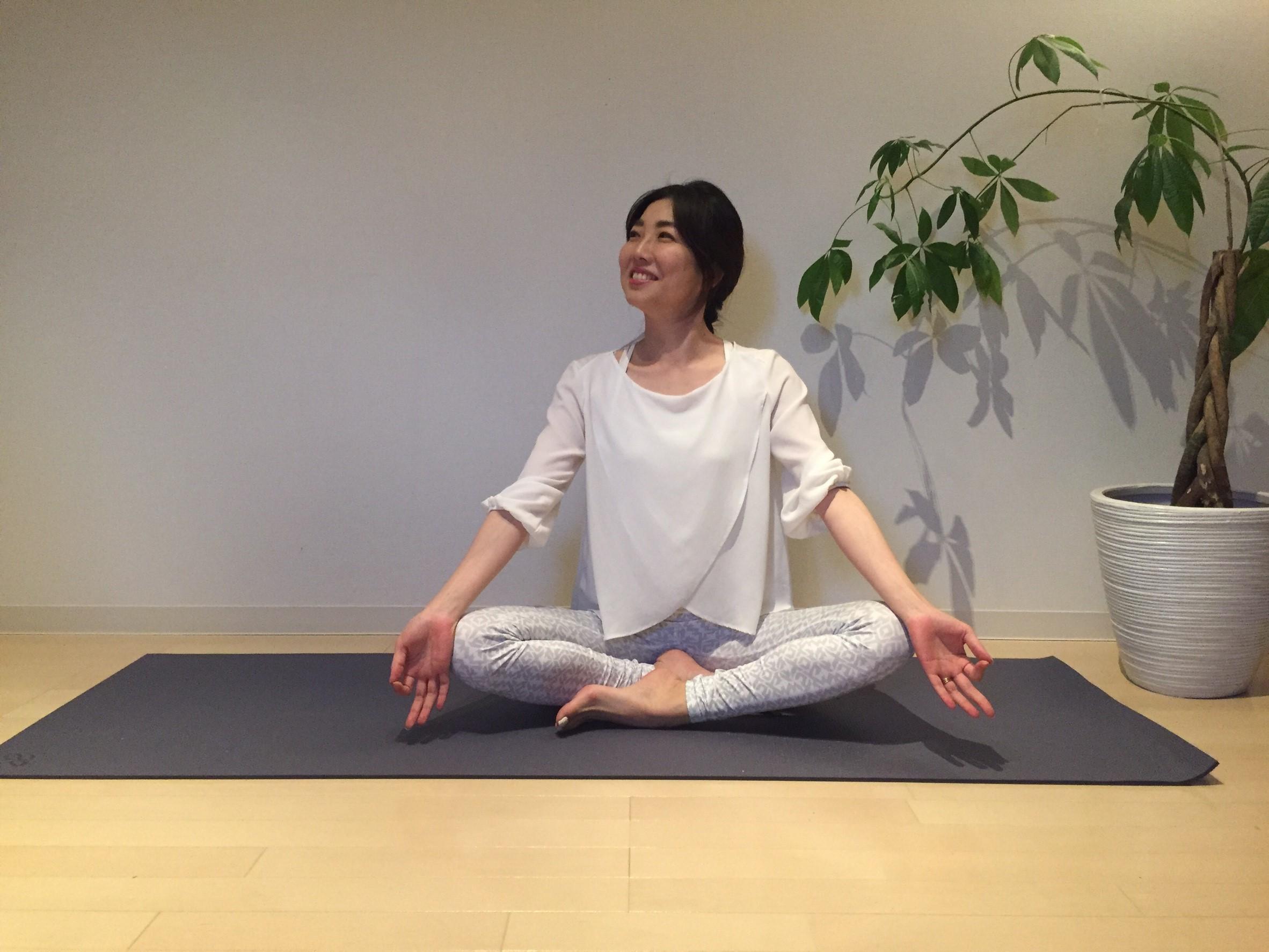 yoga 101 lesson 上新庄スタジオの写真1