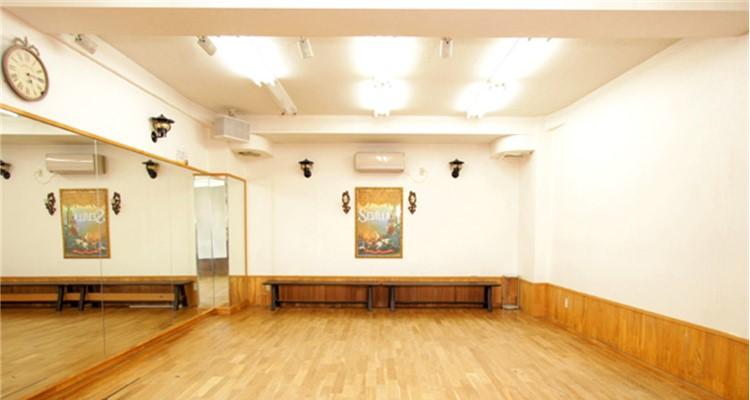高野美智子フラメンコ 山形教室