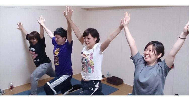 School   yoga house        1