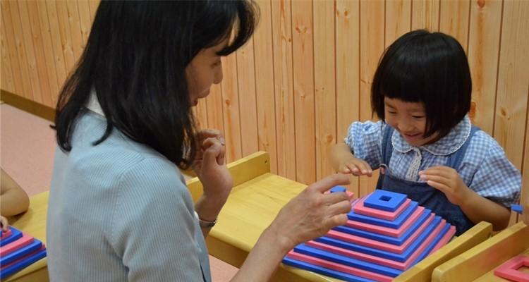 TOEキッズアカデミー帝塚山教室の写真