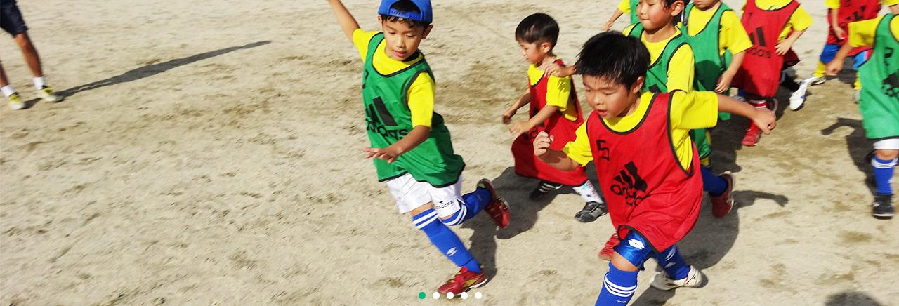 AVANTI Football Club  枚方校の写真10