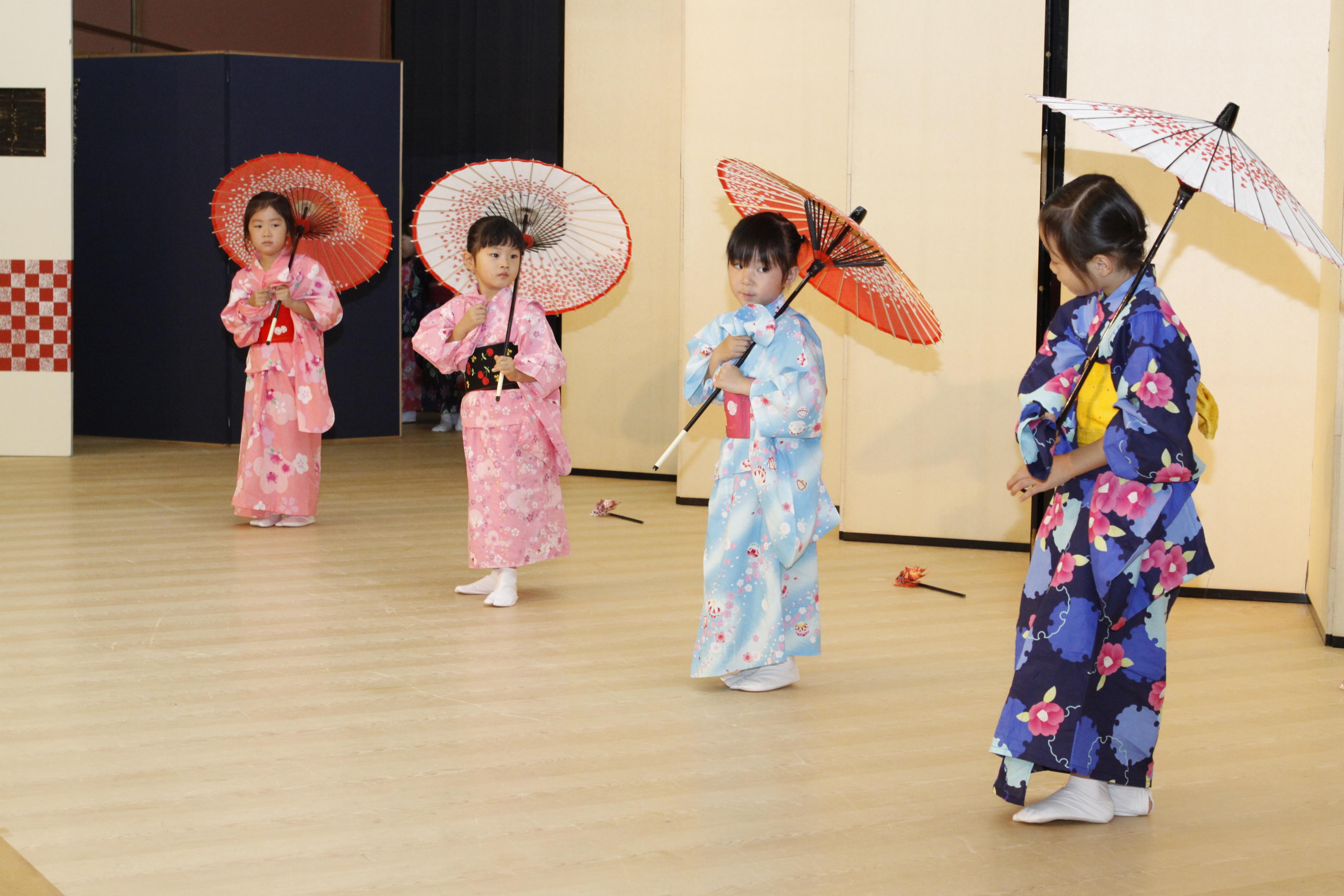 藤間流日本舞踊教室の写真10