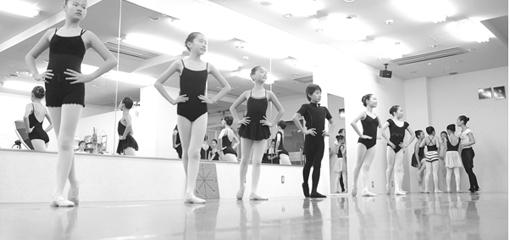 平原バレエスタジオの写真12
