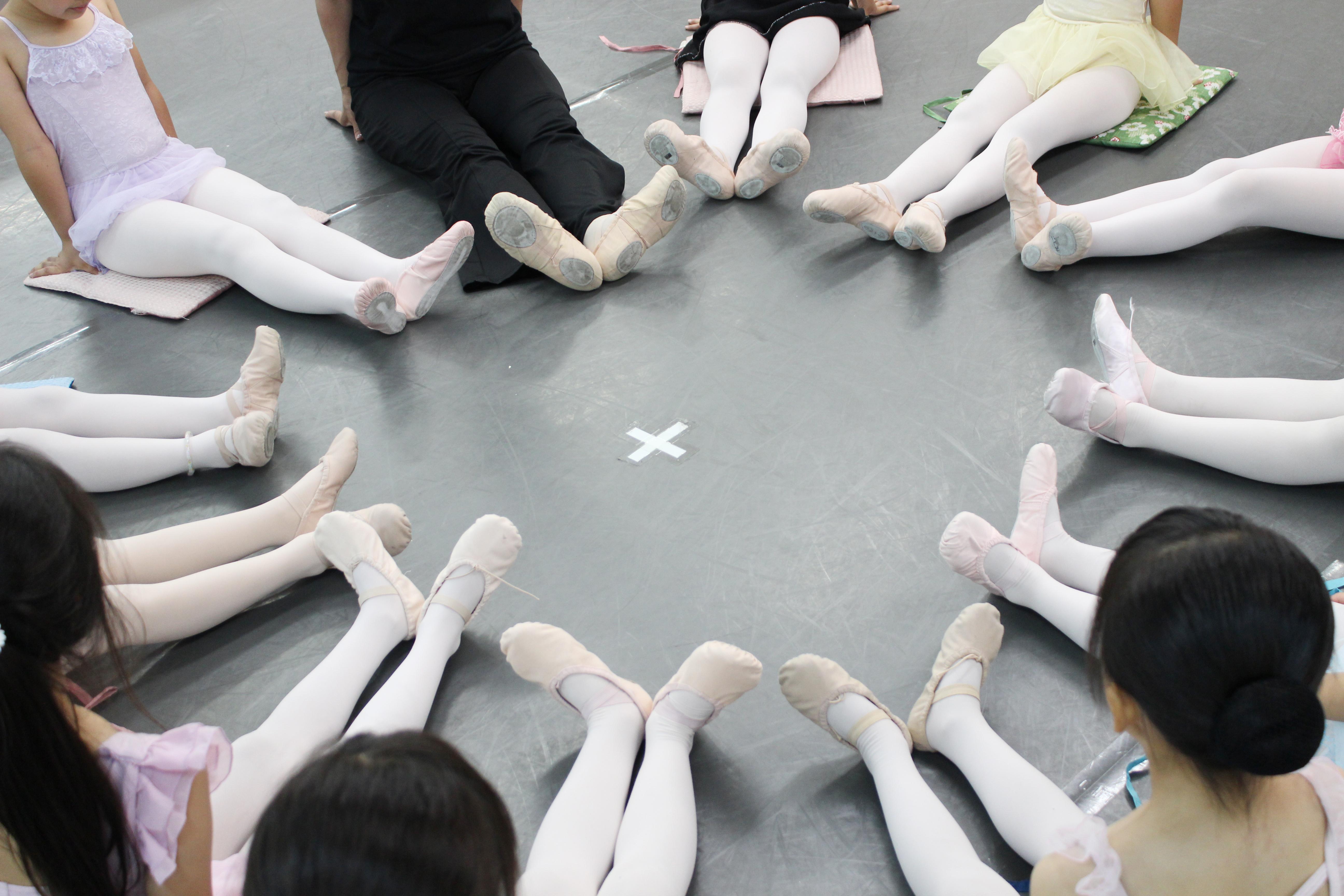 平原バレエスタジオの写真14