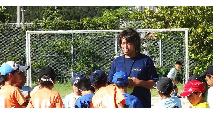 AVANTI Football Club  枚方校の写真12