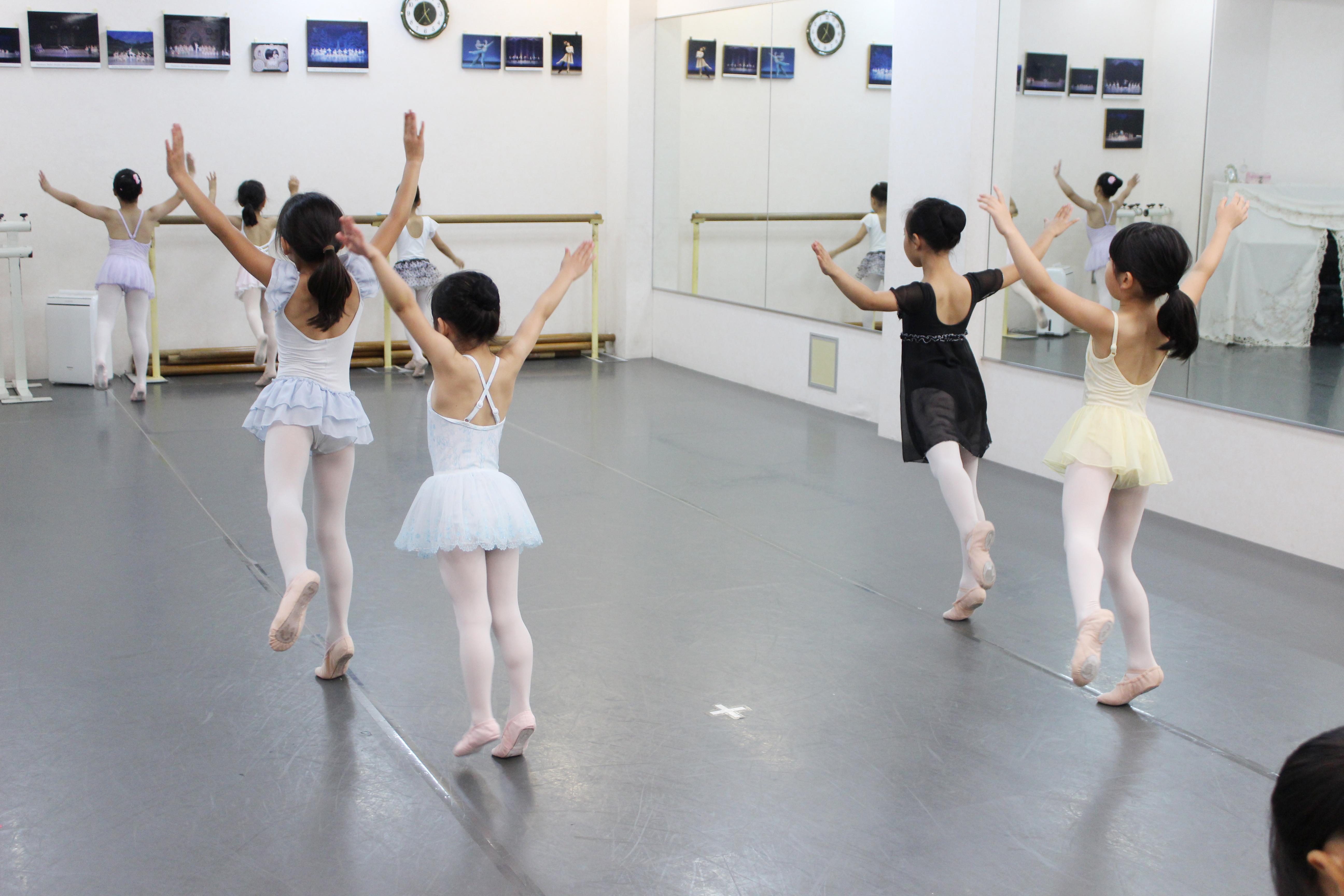 平原バレエスタジオの写真13