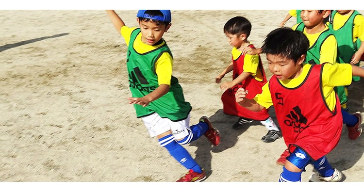 AVANTI Football Club  東大阪校の写真11