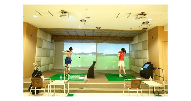 School  inherit golf         5