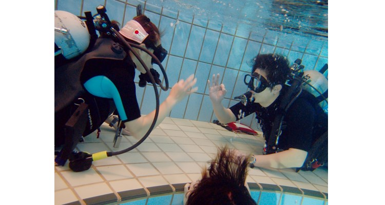 DivingClub AQUA GIFT池袋店