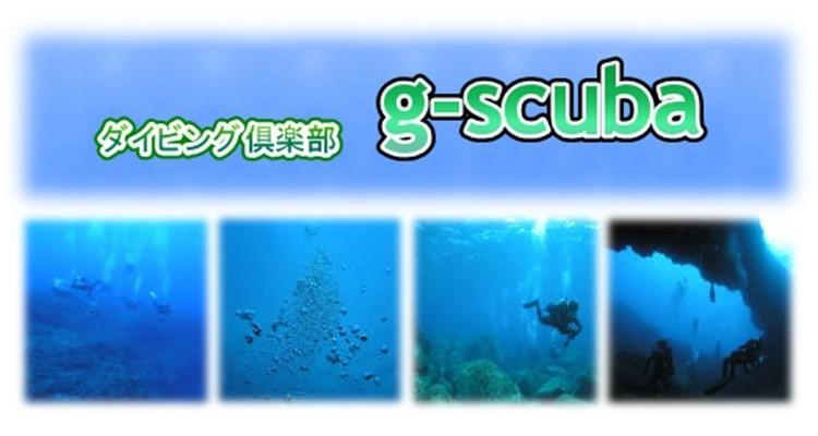 School   g scuba