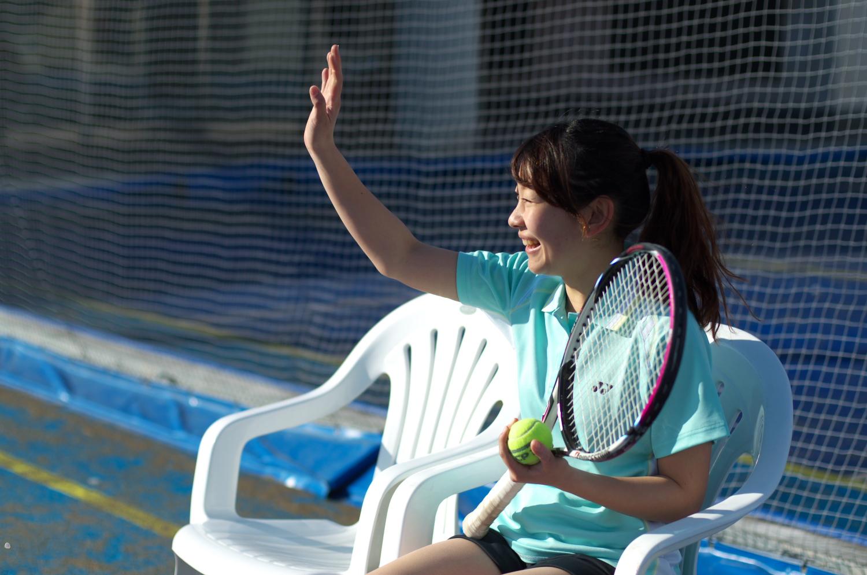 スーパーHITテニススクール藤沢駅前校の写真8