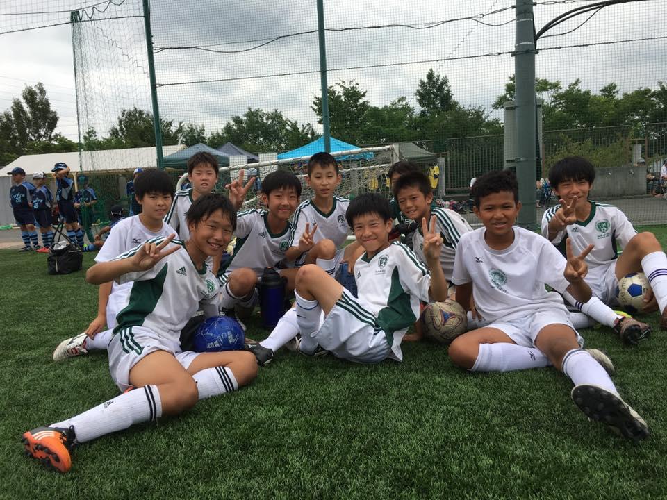 TOC 英語で教えるサッカースクール 新木場校