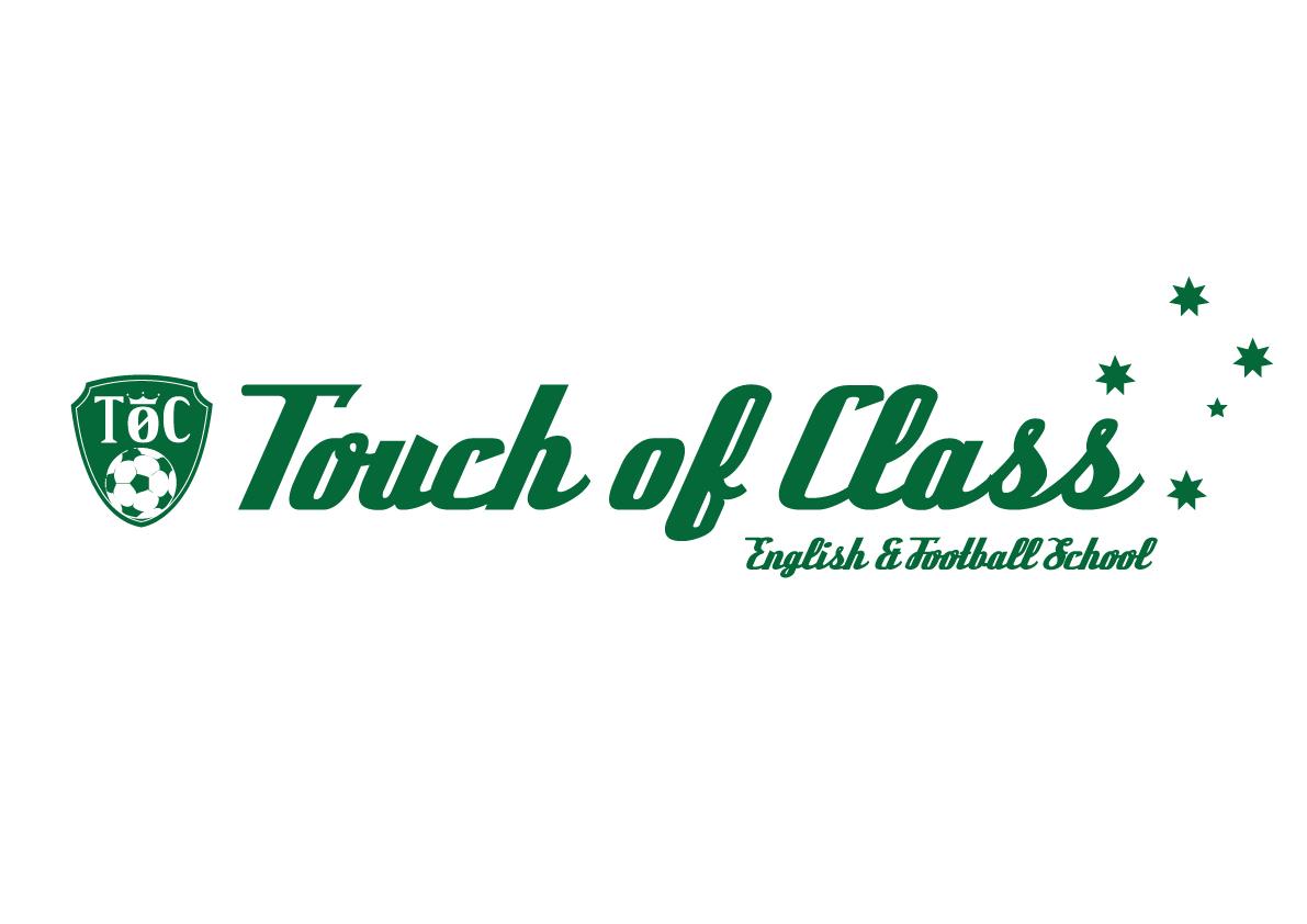 Touchofclass5