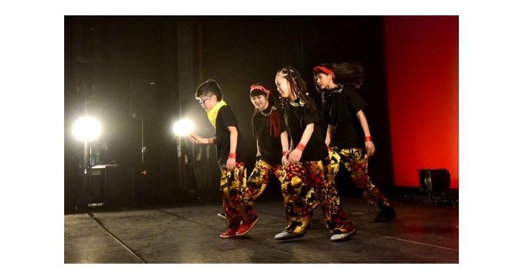 School     bjb sumiko hiphop5