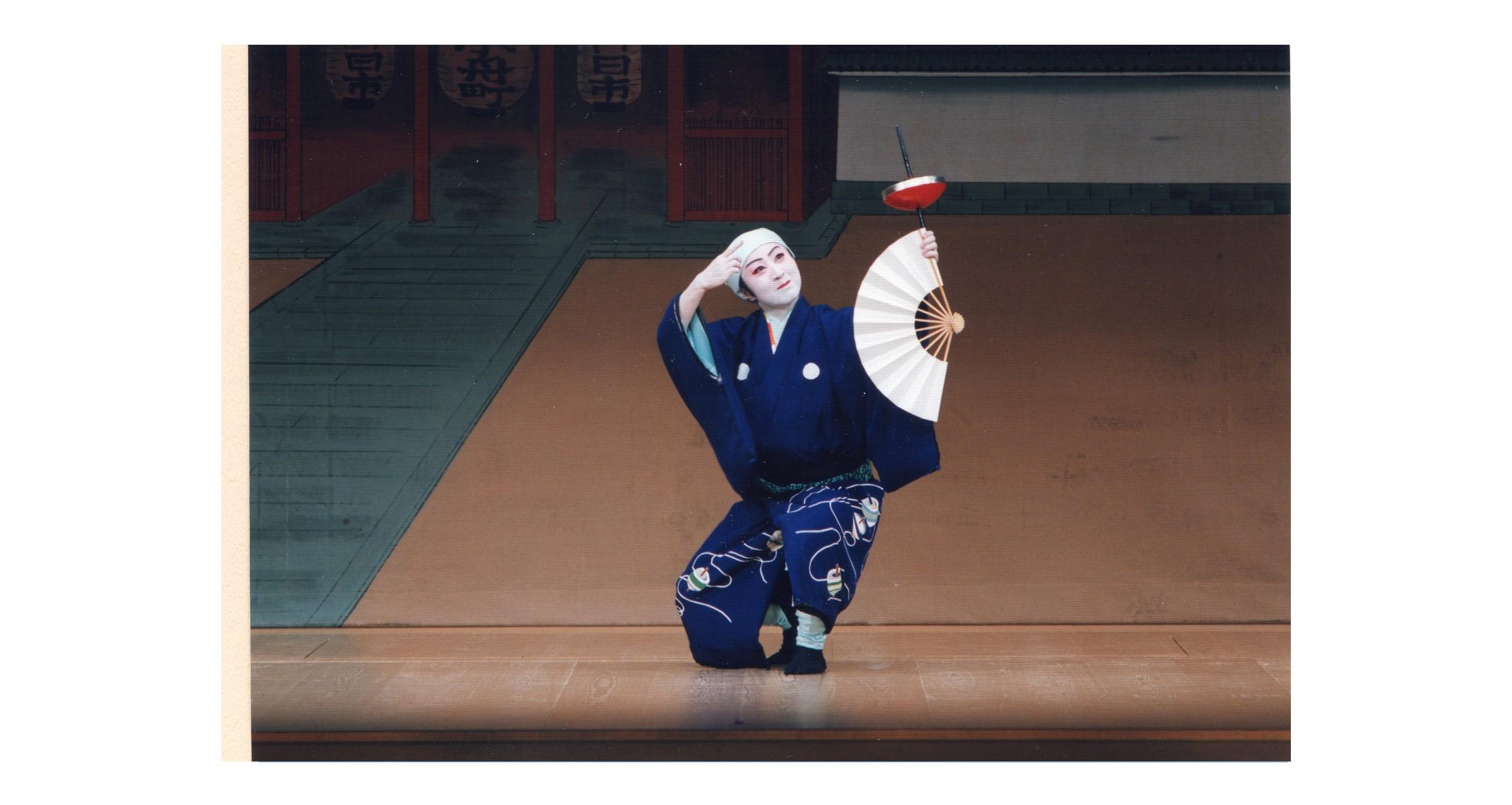 花柳女雛日本舞踊教室