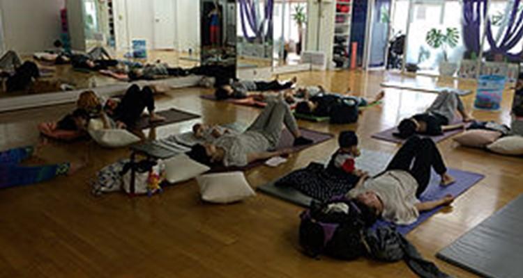 COCOYOGA 世田谷プライベート教室