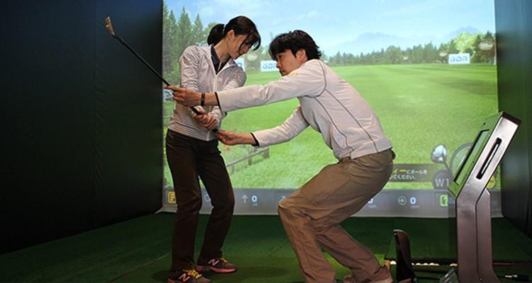 Golf & Stretch HEARTY町田店