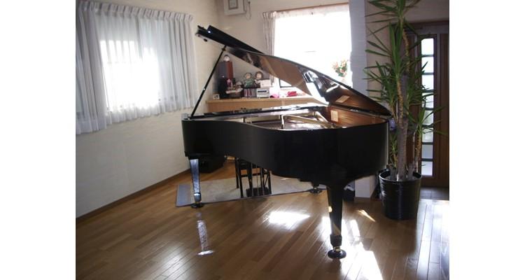 ゆかりヴァイオリン・ピアノ教室 千葉寺教室